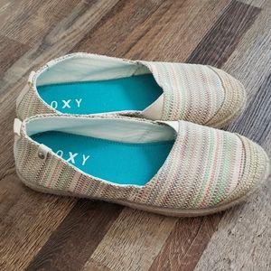 Roxy Slip Ons